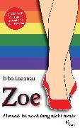 Cover-Bild zu Zoe (eBook) von Loebnau, Bibo