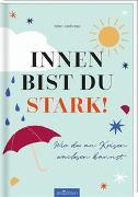 Cover-Bild zu Resilienz für dich von Loebnau, bibo