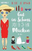 Cover-Bild zu Gut in Schuss, mit leichten Macken (eBook) von Loebnau, Bibo