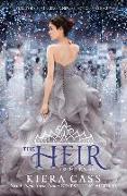Cover-Bild zu The Heir von Cass, Kiera
