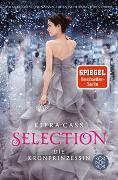 Cover-Bild zu Selection - Die Kronprinzessin von Cass, Kiera
