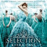 Cover-Bild zu The Selection von Cass, Kiera