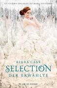 Cover-Bild zu Selection - Der Erwählte von Cass, Kiera