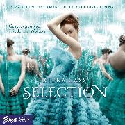 Cover-Bild zu Selection (Audio Download) von Cass, Kiera