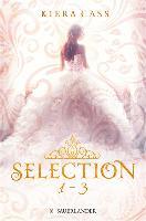 Cover-Bild zu Selection - Band 1 bis 3 (eBook) von Cass, Kiera