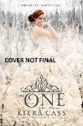 Cover-Bild zu The One von Cass, Kiera