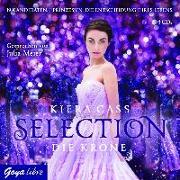 Cover-Bild zu Selection 05. Die Krone von Cass, Kiera