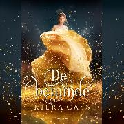 Cover-Bild zu De beminde (Audio Download) von Cass, Kiera
