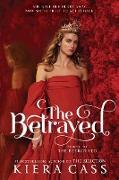 Cover-Bild zu Betrayed (eBook) von Cass, Kiera