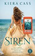 Cover-Bild zu Siren von Cass, Kiera