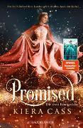 Cover-Bild zu Promised 2 - Die zwei Königreiche von Cass, Kiera