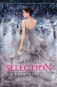 Cover-Bild zu Selection - Die Kronprinzessin (eBook) von Cass, Kiera