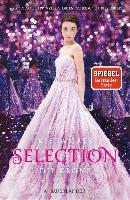 Cover-Bild zu Selection - Die Krone (eBook) von Cass, Kiera