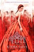 Cover-Bild zu The Elite von Cass, Kiera