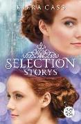 Cover-Bild zu Selection Storys. Liebe oder Pflicht & Herz oder Krone (eBook) von Cass, Kiera