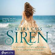 Cover-Bild zu Siren (Audio Download) von Cass, Kiera