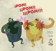 Cover-Bild zu ¡Pom, Pom, Pom! von Wechterowicz, Przemyslaw
