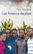 Cover-Bild zu Les faiseurs de pluie von Kisakye, Paul