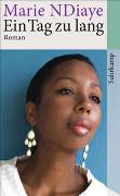 Cover-Bild zu Ein Tag zu lang von NDiaye, Marie