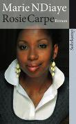 Cover-Bild zu Rosie Carpe von NDiaye, Marie
