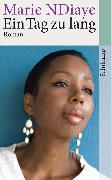 Cover-Bild zu Ein Tag zu lang (eBook) von NDiaye, Marie
