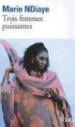 Cover-Bild zu Trois femmes puissantes von Ndiaye, Marie