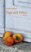 Cover-Bild zu Tage mit Felice von Andina, Fabio