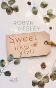 Cover-Bild zu Neeley, Robyn: Sweet like you