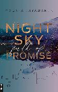 Cover-Bild zu Nightsky Full Of Promise (eBook) von Jayawanth, Mounia