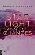 Cover-Bild zu Starlight Full Of Chances (eBook) von Jayawanth, Mounia