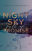 Cover-Bild zu Nightsky Full Of Promise von Jayawanth, Mounia
