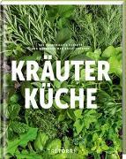 Cover-Bild zu Kräuterküche von Siefersheimer Kräuterhexen