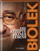 Cover-Bild zu Biolek von Biolek, Alfred