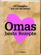 Cover-Bild zu Omas beste Rezepte von Frenzel, Ralf (Hrsg.)