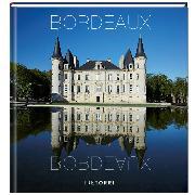 Cover-Bild zu Bordeaux von Frenzel, Ralf