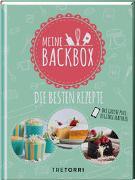 Cover-Bild zu Meine Backbox - Das Buch von Kraus, Jennifer
