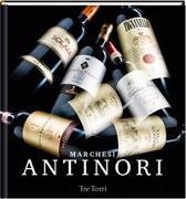 Cover-Bild zu Marchesi Antinori von Frenzel, Ralf (Hrsg.)