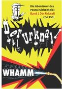 Cover-Bild zu Der Urknall (eBook) von Zumstein, Pidi