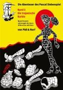 Cover-Bild zu Die Trojanische Barbie (eBook) von Zumstein, Pidi