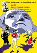 Cover-Bild zu Goggel, Fatzke & Zwitsch (eBook) von Zumstein, Pidi