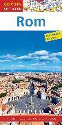 Cover-Bild zu GO VISTA: Reiseführer Rom (eBook) von Groß, Nikolaus