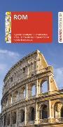 Cover-Bild zu GO VISTA: Reiseführer Rom von Gross, Nikolaus