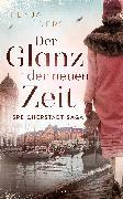 Cover-Bild zu Der Glanz der neuen Zeit (eBook) von Lüders, Fenja