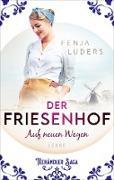 Cover-Bild zu Der Friesenhof (eBook) von Lüders, Fenja