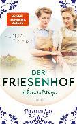 Cover-Bild zu Der Friesenhof von Lüders, Fenja