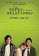 Cover-Bild zu The Perks of Being a Wallflower. Movie Tie-In von Chbosky, Stephen