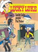 Cover-Bild zu Lucky Luke gegen Pat Poker von Morris