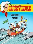 Cover-Bild zu Lucky Luke 98 (eBook) von Achdé