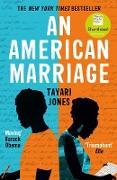 Cover-Bild zu American Marriage (eBook) von Jones, Tayari