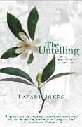 Cover-Bild zu The Untelling (eBook) von Jones, Tayari